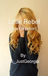 Little Rebel [One Direction] by Its_JustGeorgia