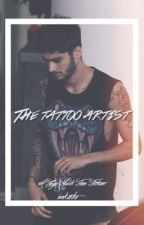 The Tattoo Artist - Zayn Malik by ziamsreject