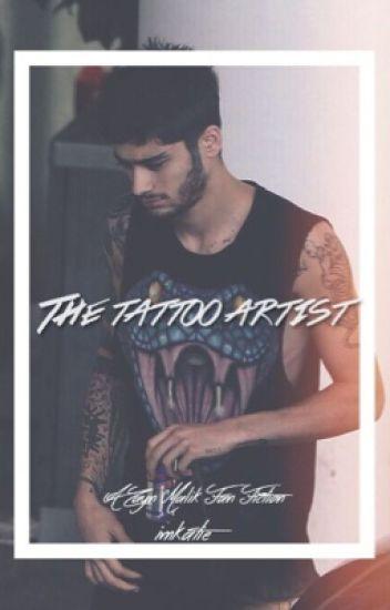 The Tattoo Artist - Zayn Malik