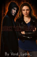 Dusk 'Till Dawn || Teen Wolf (1) by Void_Lydia_