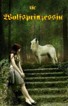 Ahkuna I: {Die Wolfsprinzessin} by Wolfgirl561000