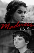 Madness - Asa Butterfield. by GabyTorres2