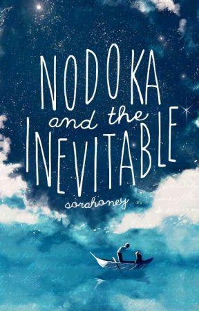 Nodoka and The Inevitable | ohshc by daddylonglevs