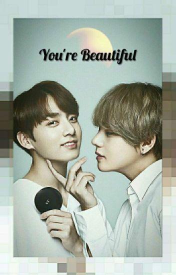 You're Beautiful - Taekook