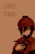 Coffee stains ✰ Shuichi Saihara by plasticrazors