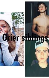 The Grier siblings by victoriaaa_rlz