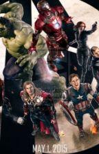 Avengers Smuts by GirlWhoFlewAway