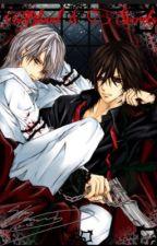 Blood & Secrets ( BoyxBoy ) by Saphinaro