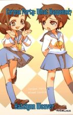 Corpse Party: What Happened? by Fadedkitten