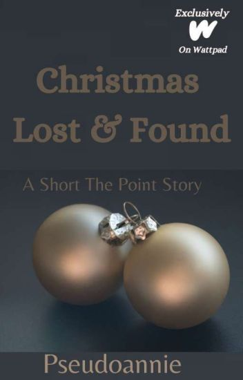 Christmas Lost & Found