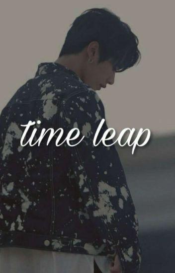 Time Leap | Lee Minho