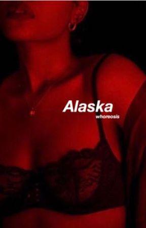 ALASKA // GUZMÁN NUNIER by whoreosis
