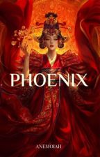 Phoenix  by ttaaffeite