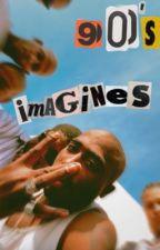 Nineties Imagines by Princemisfid