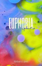 Euphoria (Disphoria) by thecosmicodyssey