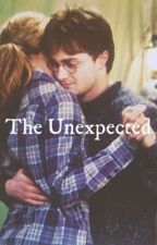 The Unexpected: A Harry And Hermione Fan Fiction by harrypxtterfanfics