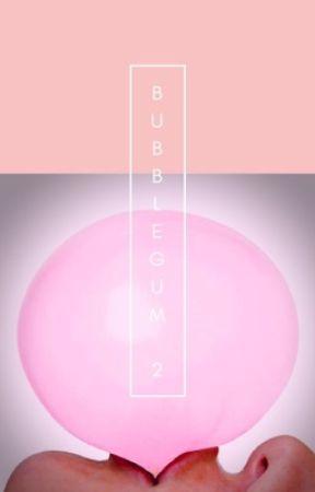 Bubblegum by tragedyinpink