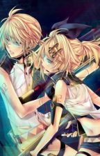 Secrets [RinxLen] Vocaloid fanfiction by Sapphire_Darkhouse