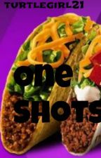 One Shot Stories :) (CLOSED) by TurtleGirl21