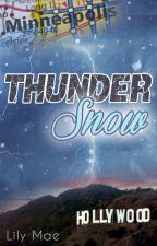ThunderSnow by lilymae74