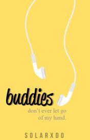 Buddies [Darren Espanto] by solarxdo