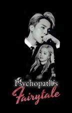 Psychopath's Fairytale • DahMin • Park Jimin × Kim Dahyun by moonfairylights