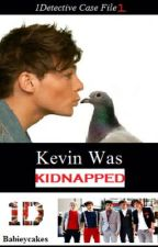 Kevin Was Kidnapped by cuppiecaykes
