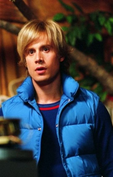Perfect Mismatched Love- Fred Jones Love Story
