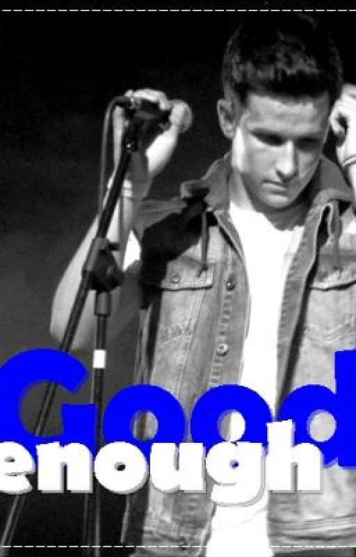 Goodenough by goodenough_
