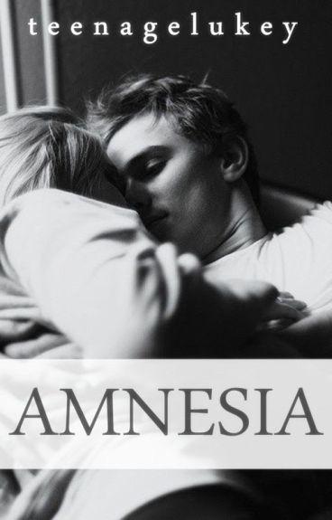 Amnesia » Luke Hemmings ✔
