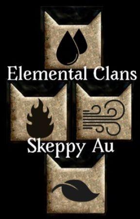 Elemental Clans by FluffzKittenz