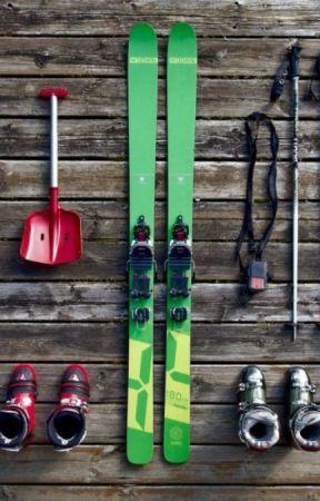 Thomas J Salzano - Tips for Skiers as Beginners by ThomasNSalzano