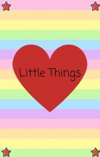 Little Things by beomseong