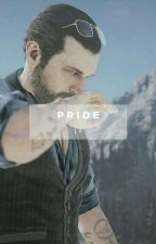 Pride || J. S. by PowerOfYes
