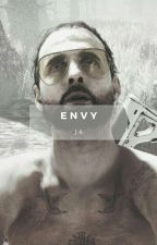 Envy || J. S. by PowerOfYes