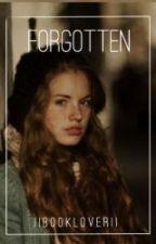 Forgotten//Percy Jackson x OC//Book 2 by lIbookloverIl