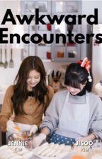 Awkward Encounters by unknownconverter