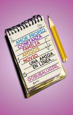 Amiga en linea by gobubalugirl