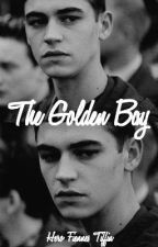 The Golden Boy (Hero Fiennes Tiffin Imagine)  by aggelikisouka