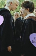 He's my soulmate?!!!( Drarry) by Drarryshipper_18