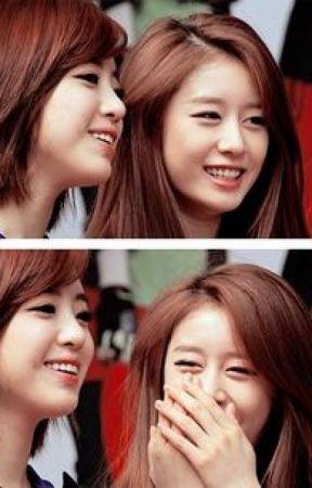 [Oneshot] Điểm dừng yêu thương (JiJung/EunYeon) by jijunglove
