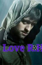 Love R.H by -Thats-me-