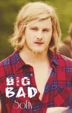 Big Bad Softy- Braden (Grown Ups 2) Love Story by RandomStoryLover226