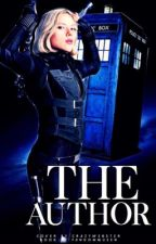 The Author| Doctor Who  by xFandom_Queenx