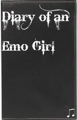 Diary Of An Emo Girl