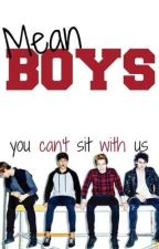 Mean Boys {5 Seconds Of Summer} by madhattersbxtch