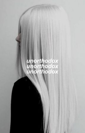 Unorthodox | Fanmixes & Fancasts by epicvibes
