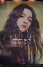 Uptown Girl { Alex P. Keaton } by Mikefox61