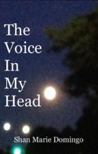 The Voice In My Head by ShanMarieJao