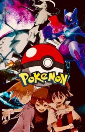 Pokémon: Heroes of Destiny  by SSB4rules112
